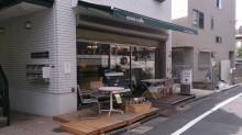 アネアカフェ店舗